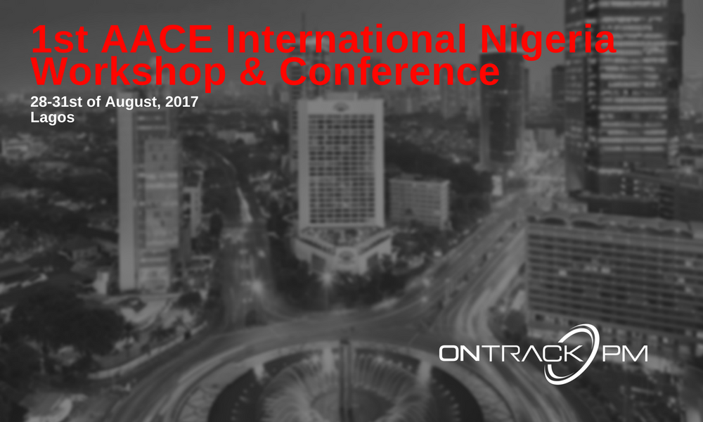 Lagos: 1st AACE International Nigeria Workshop & Conference